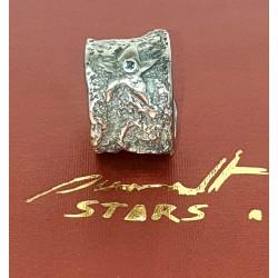 """Estrella """"HADAR"""" anillo de..."""